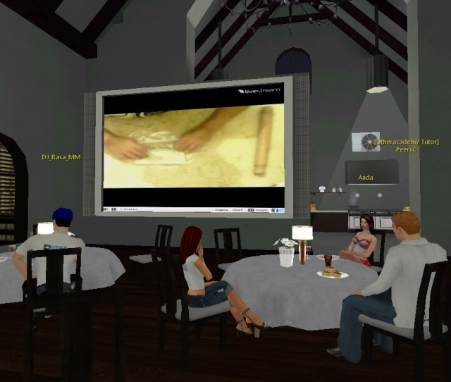 Like Other Utherverse Products Utheracademy Is An Immersive Virtual World That Requires Users To Download