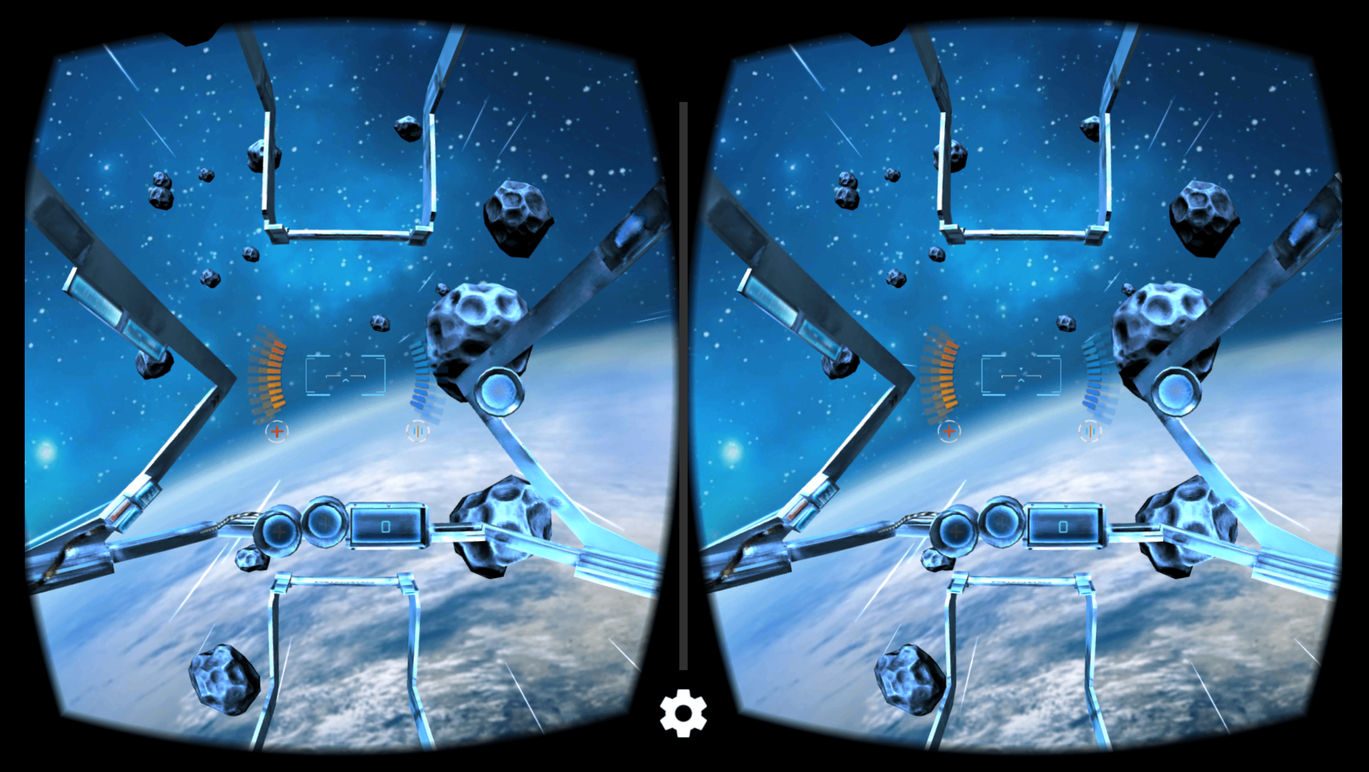 VR games that work with iPhone controllers     End Space VR  one of my favorite games for mobile VR headsets  promises to
