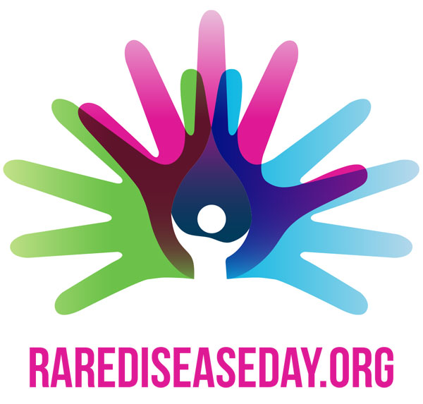 February 28th is Rare Disease Day! Check out our activities and fundraisers:
