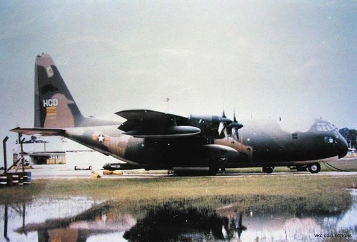 Image result for VNAF C130