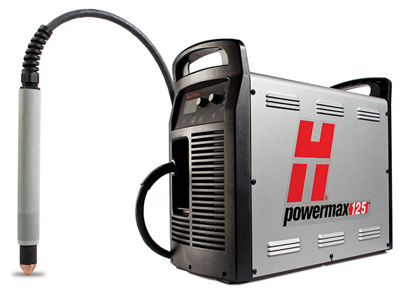 Powermax125_Hypertherm_Plasmacutter_Mechanized