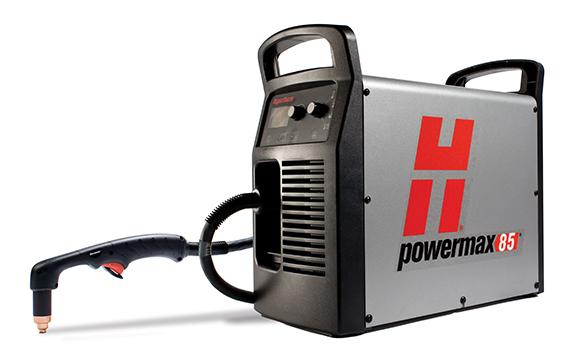 Powermax85_Hypertherm_Plasmacutter