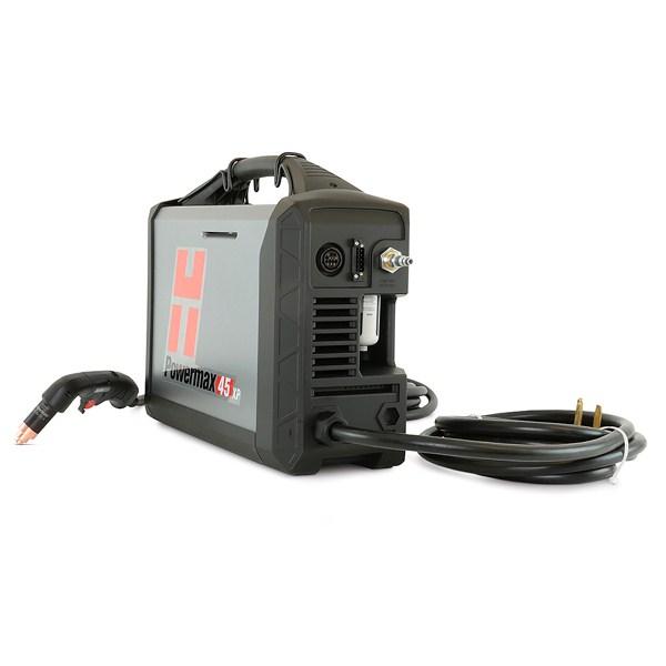 PowerMax 45XP back