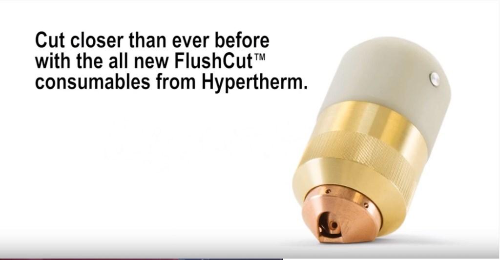 Hypertherm FlushCut ismertető-2