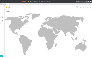 DCIM Map View