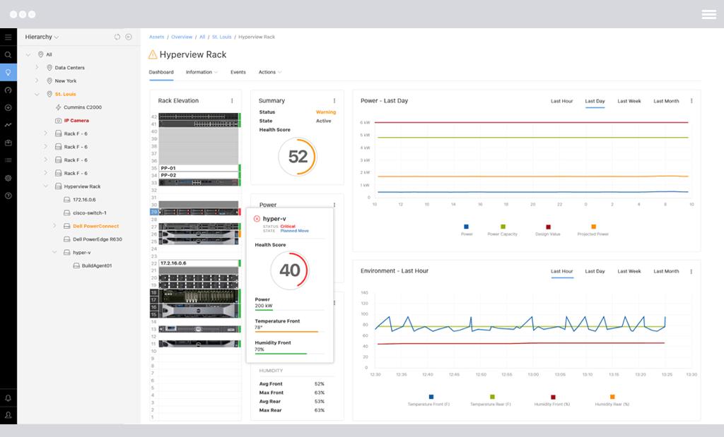 Hyperview DCIM Screenshot