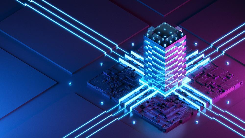 Autonomous Data Center