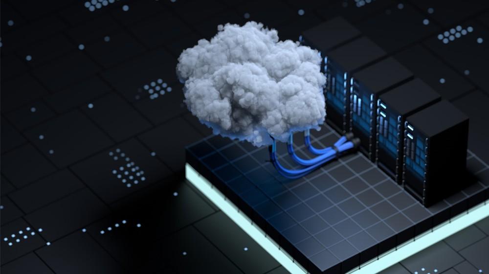 Cloud Native DCIM
