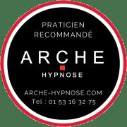 Praticien Recommandé Arche Hypnose