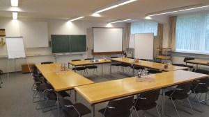 Seminarraum - Klippeneck