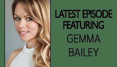 Gemma Bailey