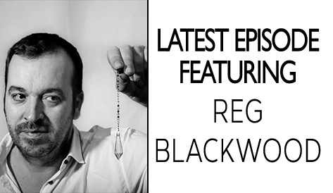 Reg Blackwood