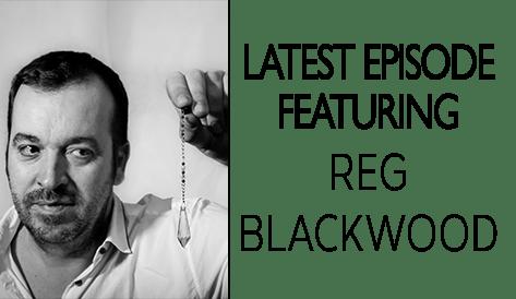 Reg Blackwood