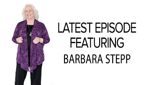 Barbara Stepp