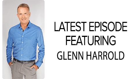 Glenn Harrold
