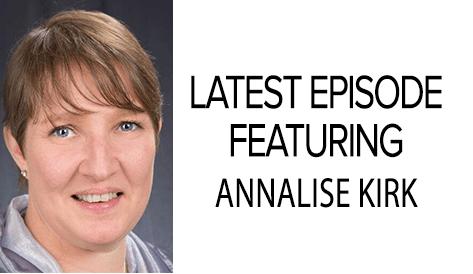 Annalise Kirk