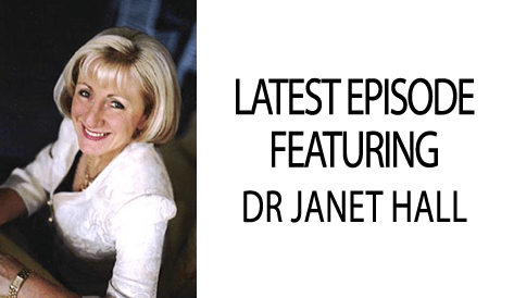 dr janet hall