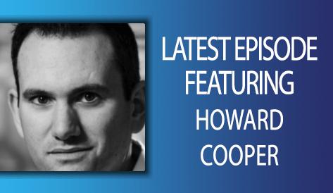 Howard Cooper
