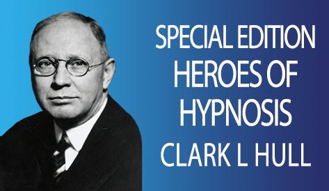 Clark L Hull