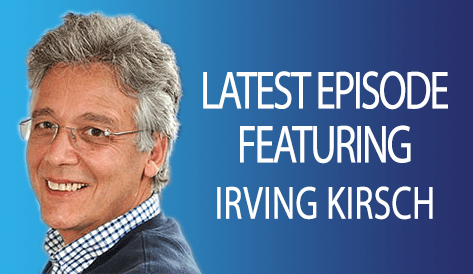irving kirsch hypnosis weekly