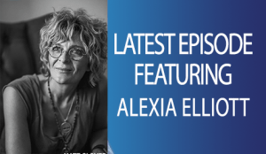 Alexia Elliott is interviewed by Adam for the hypnosis weekly podcast.