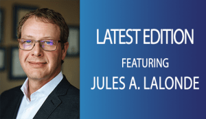 Jules Lalonde interviewed by Adam Eason on the topics of hypnosis, hypnotherapy and primary affect.