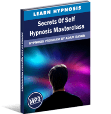 Secrets Of Self Hypnosis Masterclass