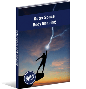Outer Space Body Shaping Hypnosis