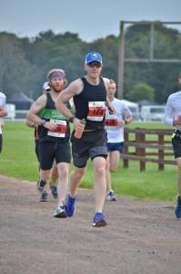 Adam Eason New Forest marathon 2015 4