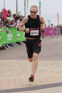Adam Eason Bournemouth marathon festival 02