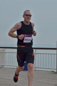 Adam Eason Bournemouth marathon festival 01