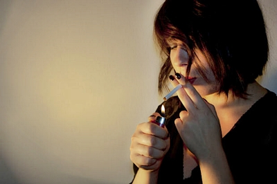 Stop Smoking Hypnotherapy Nottingham