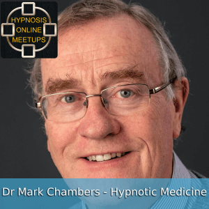 Dr Mark Chambers