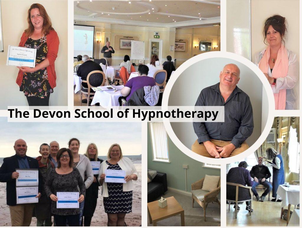 The Devon School of Hypnotherapy