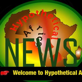 HypotheticalAfrica News #1