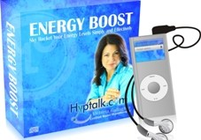 Energy Boost Hypnosis