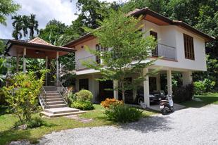 Hus I Phuket