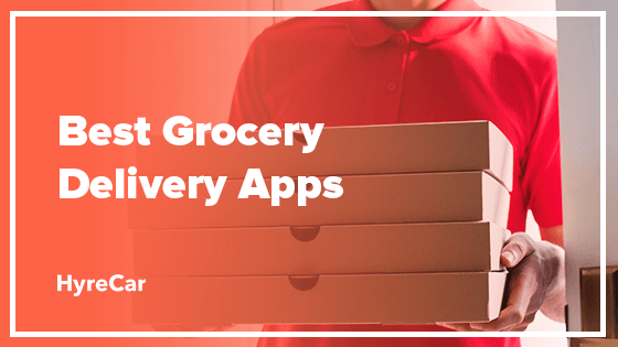 best apps for grocery delivery