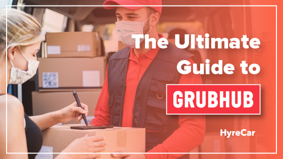 How Does Grubhub Work - The Ultimate Guide