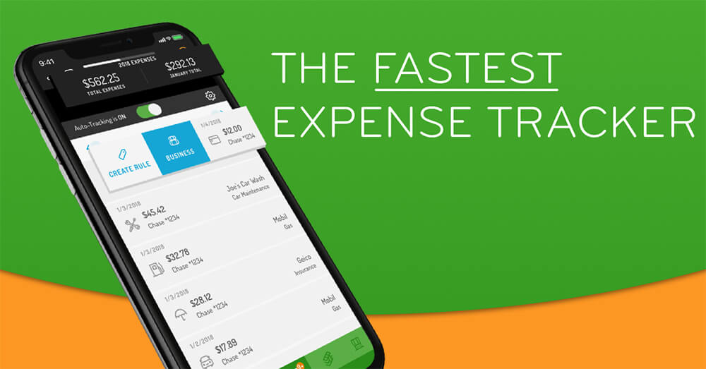 Hurdlr Pro expense tracker