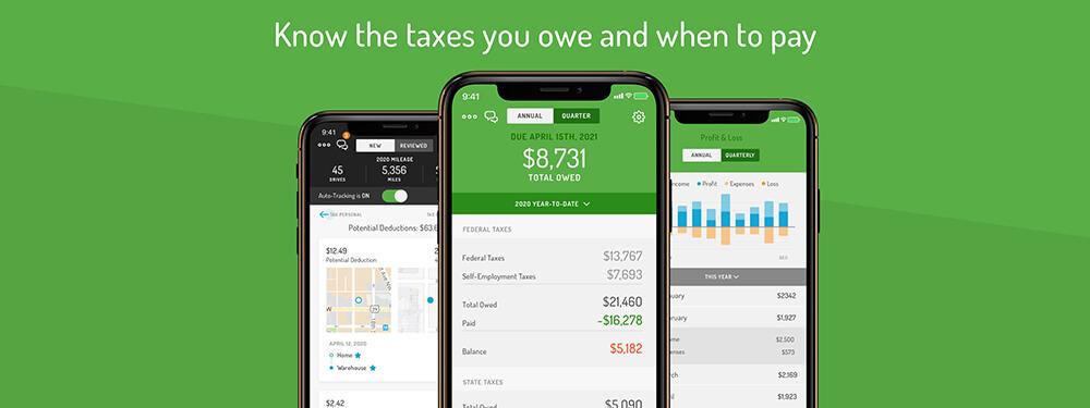 Tax Calculations using Hurdlr