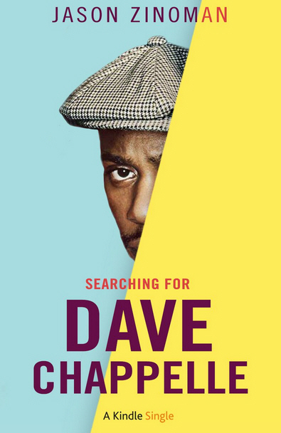 Searching for Dave Chappelle