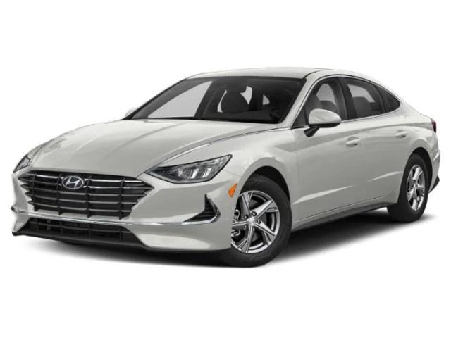 2020 Hyundai Sonata Sel In San Antonio Tx San Antonio