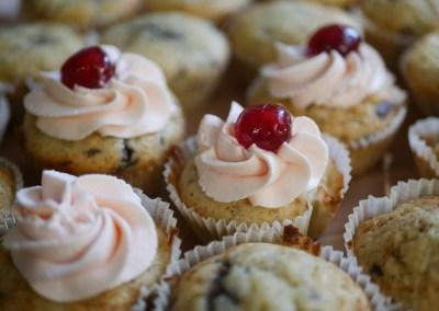 Puffinssi eli PuHu-muffinssi