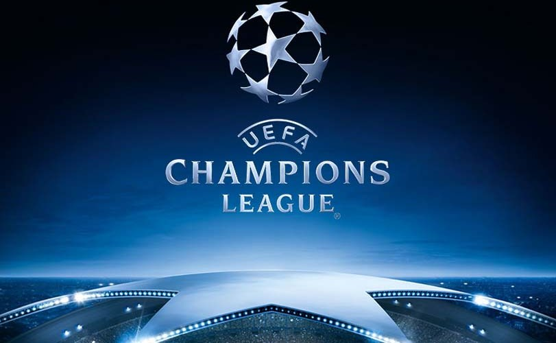 Champions League Group Stage Fixtures