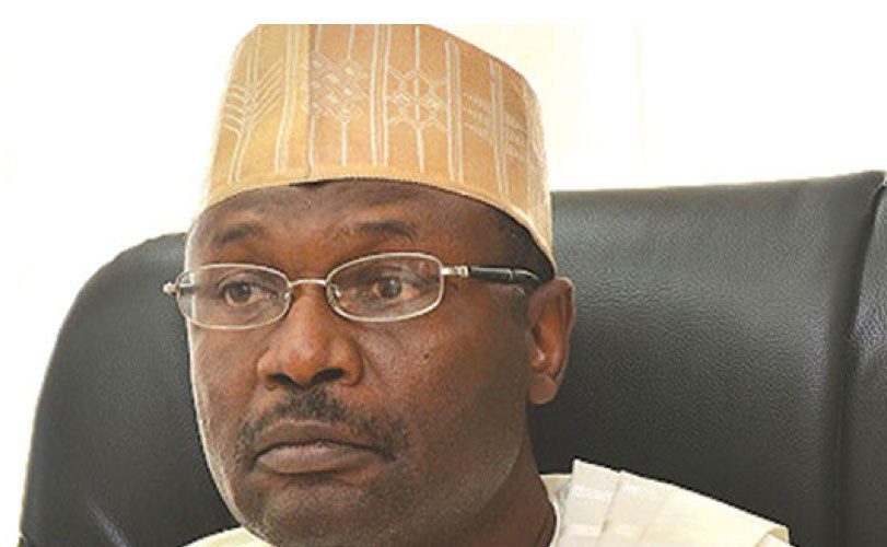 INEC Finally Makes Decision On Electronic Voting Ahead Of 2019