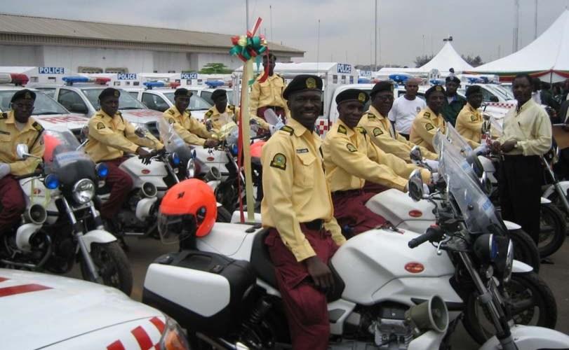 LASTMA employs 1,400 new officials