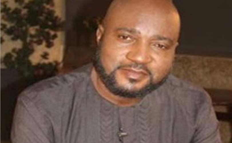 Nollywood Actor, Obi Madubogwo, is dead.