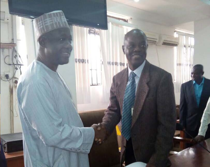 UNILORIN appoints new Vice Chancellor