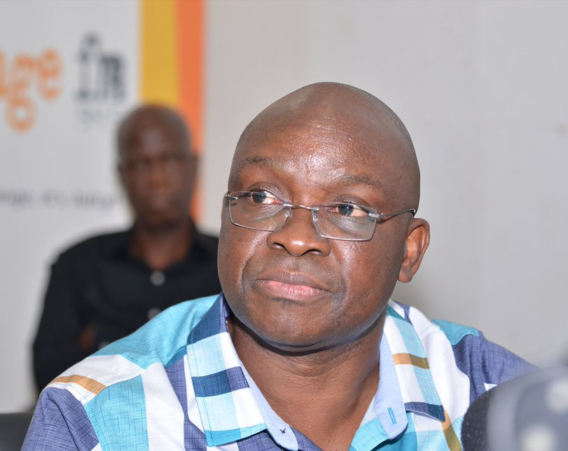 Fayose, Others React As Court Sack Zamfara APC Candidates
